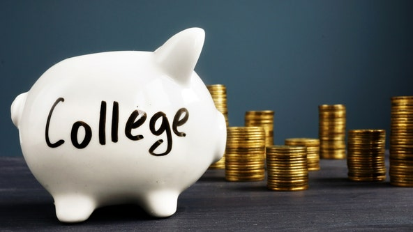Study suggests community colleges expand programs that lead to higher income