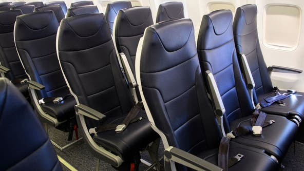 FAA has received 3,000 reports of unruly airline passengers in 2021 so far