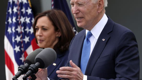Biden to speak on COVID-19 response, vaccines as division grows over CDC mask guidance
