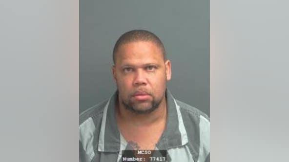Man sentenced to 65 years in prison for using stun gun on disabled daughter