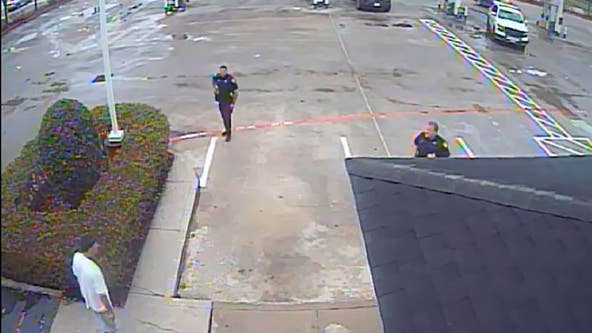 Sheriff's office releases video from Cypress deputy-involved shooting