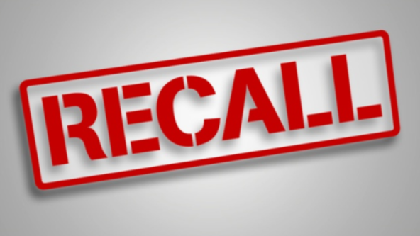 Kidde smoke alarm recall; can fail to alert of fire