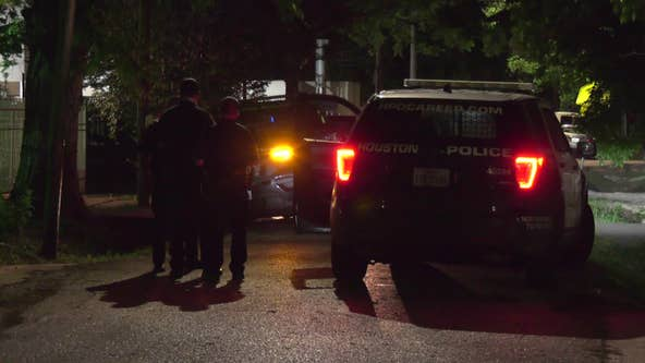 15-year-old boy shot in face at southeast Houston home