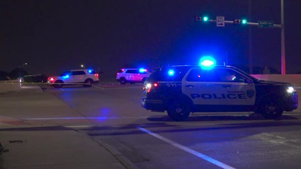 HPD: Driver left the scene after deadly crash with motorcyclist