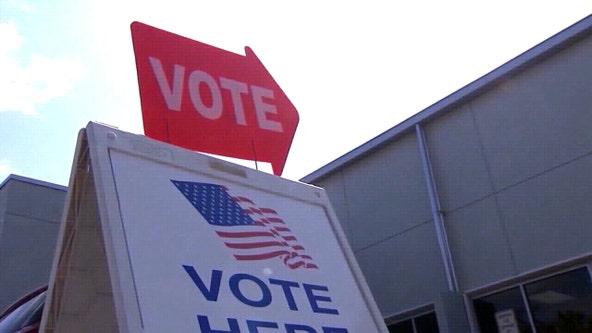 Voter registration deadline approaching in Harris Co. for November 2 election
