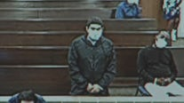Roommate of Teresa Balboa charged, bond set at $100K