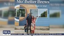 Mo' Better Brews serves up coffee, vegan, and vinyl in Third Ward