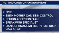 Adoption is an option