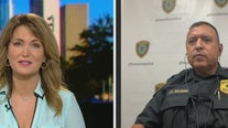 HPD Sergeant shares safety tips as violent crime rises across the city