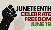 Understanding the national impact behind Juneteenth as a holiday