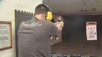 Houston-area non-profit optimistic about gun reform plan announced by President Biden
