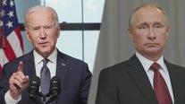 Political Science professor breaks down Biden's historic meeting with Putin