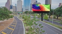 Giant LED billboards could generate revenue for Houston - What's Your Point?