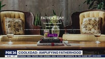 CoolxDad is providing mental health and emotional support for fathers in Black and brown communities