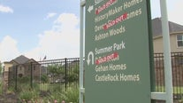 Kinder study finds housing crisis deepening in Harris County