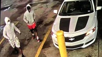 Teen shot and killed, 2 men wounded in NW Houston; suspects' photos released