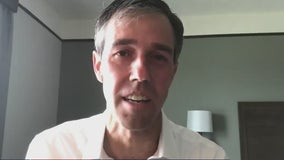 One on one with Beto O'Rourke