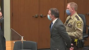 What to expect: Sentencing for Derek Chauvin