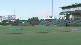 Skeeters kick off 6-game series with Round Rock Express Thursday!
