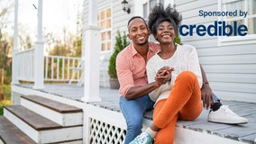 Your credit score could take a hit after getting a mortgage, but you shouldn't worry