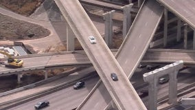 Southwest Fwy to West Loop ramp now closed for months