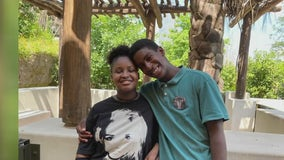 Close Houston brother, sister need family to adopt them together