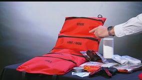 Hurricane Gear Test: Life+Gear Pro Survivor Premium 72 Hour Pack