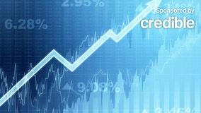 Mortgage market slows as interest rates rise on shortened holiday week, MBA survey says