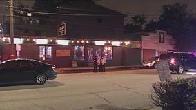 5 injured in drive-by shooting at bar on Washington Avenue