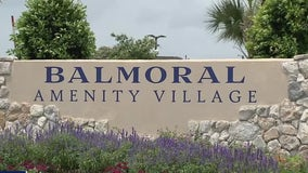 Neighbors fighting for their community after violence caught on camera at the Balmoral Lagoon