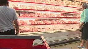 Saving money on groceries as food, meat prices rise
