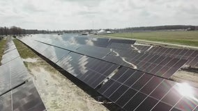 Houston homeowners run to solar power for energy security