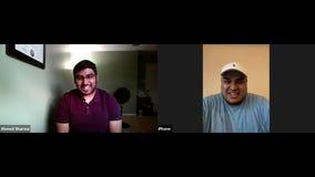 Millenial father talks to FOX 26 Houston about fatherhood