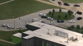 Houston police: Student shot in the hand at North Forest High School
