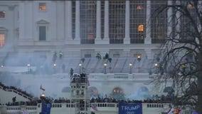 Congressman Al Green Discusses capitol riot report
