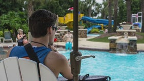 Cities struggling to hire lifeguards ahead of summer season