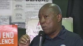 Summit addresses need of Black men in the community