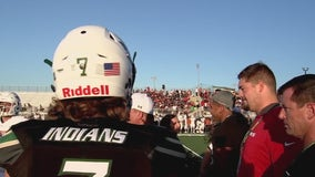 Judge dismisses lawsuit from former Santa Fe High student, alleging football practice caused brain damage