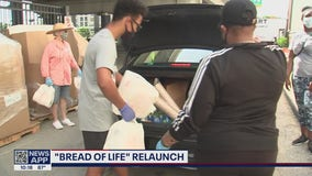 Bread of Life relaunches assistance for local families
