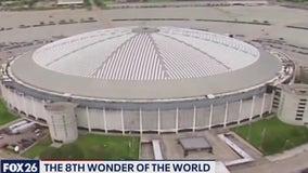 the future of the Astrodome