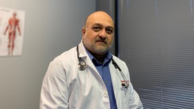 Houston doctor cleared of vaccine 'theft' charges files $1M lawsuit against Harris County