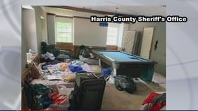 Illegal boarding home shut down in Katy, HCSO says it's one of the worst cases they've seen in some time