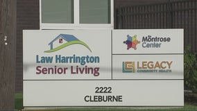 Residents at the Law Harrington Senior Living Center speak of inclusion and community