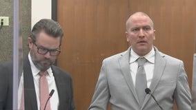 Houston's Third Ward reacts to sentencing of Derek Chauvin