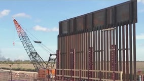 Is Abbott's border wall plan for security or political theatre?