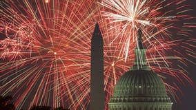 White House July 4 party will celebrate independence from COVID-19