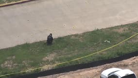 Investigation underway following deadly officer-involved shooting in Fulshear