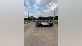Suspect accused of breaking into constable deputy's home, shooting family arrested