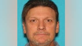 CLEAR ALERT issued for man last seen in Iowa Colony, Texas