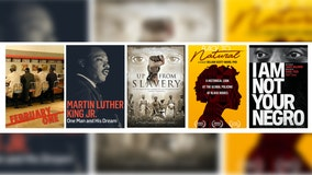 Juneteenth: These films on race, inequality and emancipation are free to stream